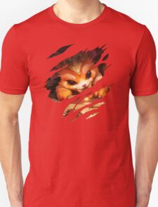 Gnar - League of legends T-Shirt