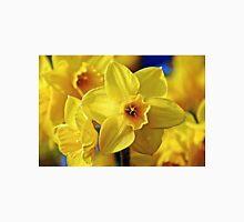 Yellow Daffodil Unisex T-Shirt