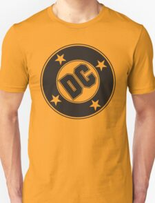 DC COMICS - BLACK T-Shirt