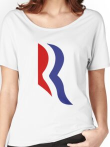Romney Ryan Women's Relaxed Fit T-Shirt