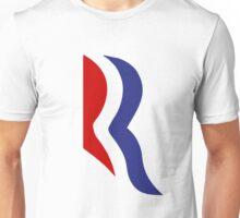 Romney Ryan Unisex T-Shirt