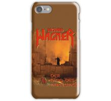 Wagner - Der Ring des Nibelungen iPhone Case/Skin
