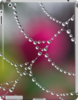 Baubles, bangles and beads for iPad by Celeste Mookherjee