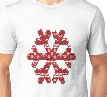 Shotgun Christmas Unisex T-Shirt