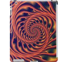 Spiral Ladder iPad Case/Skin
