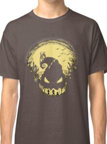 Jack's Nightmare Classic T-Shirt