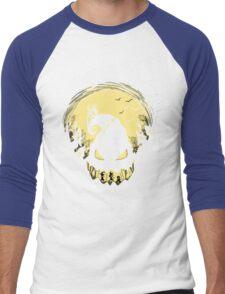Jack's Nightmare Men's Baseball ¾ T-Shirt