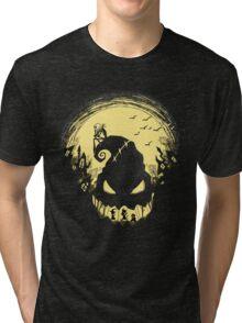 Jack's Nightmare Tri-blend T-Shirt