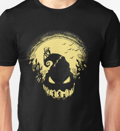 Jack's Nightmare Unisex T-Shirt