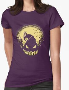 Jack's Nightmare Womens T-Shirt