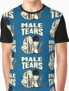 Male Tears: Imperator Furiosa Graphic T-Shirt