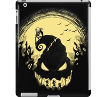 Jack's Nightmare iPad Case/Skin