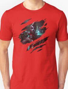 Ekko - League of legends T-Shirt