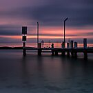 Ghosts of Fishers Past by bazcelt