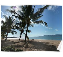 The Strand, Tropical Townsville Poster