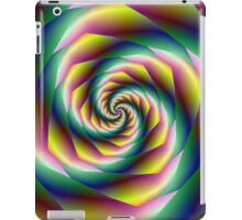 Vortex iPad Case/Skin