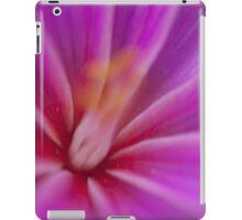 Abstract flower iPad Case/Skin