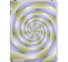 Spiral Tunnel iPad Case/Skin