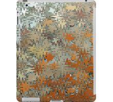 Gaudi Mosaic Abstraction iPad Case/Skin