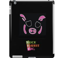 PigPod iPad Case/Skin