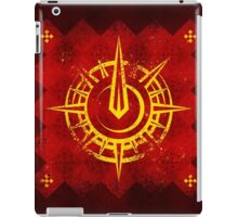 House Martell - Game of Thrones iPad Case/Skin