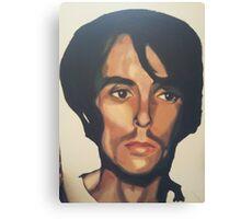 richard chase Canvas Print