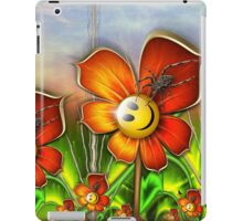 Who's there?-IPad cases iPad Case/Skin