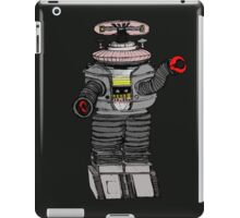 The Robot from Lost in Space! iPad Case/Skin
