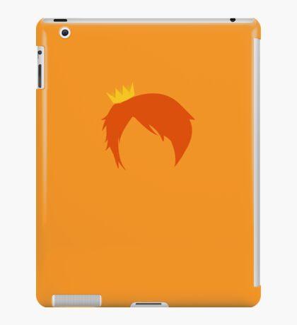 Potterhead Ron iPad Case/Skin