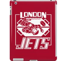 London Jets iPad Case/Skin