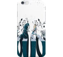 Chesire Road iPhone Case/Skin