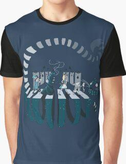 Chesire Road Graphic T-Shirt