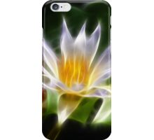 Water Lilly iPhone Case/Skin