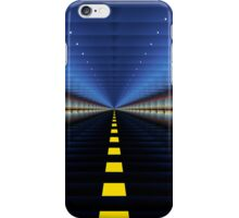 Riding The Line iPhone/iPad Case iPhone Case/Skin