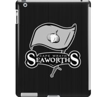 Cape Wrath Seaworths iPad Case/Skin