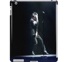 michael jackson cover 2 iPad Case/Skin