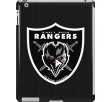 Night's Watch Rangers iPad Case/Skin