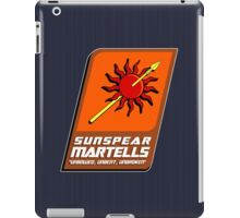 Sunspear Martells iPad Case/Skin