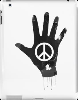 Human Touch, Peace & Love  by Denis Marsili - DDTK