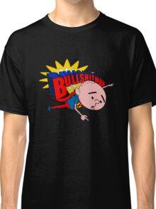 Bullshit Man - Karl Pilkington T Shirt Classic T-Shirt