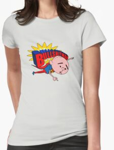 Bullshit Man - Karl Pilkington T Shirt Womens T-Shirt