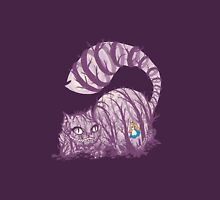 Inside wonderland (cheshire cat) T-Shirt