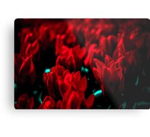 Blood of Passion Metal Print