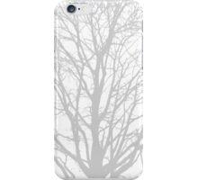 Tree Silhouette iPhone Case/Skin