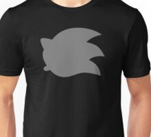 Smash Sonic Icon Unisex T-Shirt