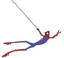 Spiderfrog by Bill Cournoyer