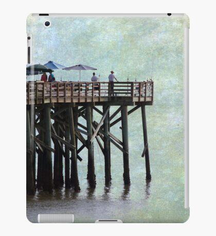 Umbrellas iPad Case iPad Case/Skin