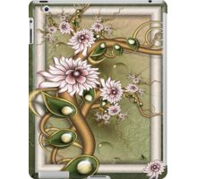 Flowering Delight-IPad cases iPad Case/Skin