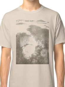 12th Doctor Misty Mountain T-Shirt Classic T-Shirt
