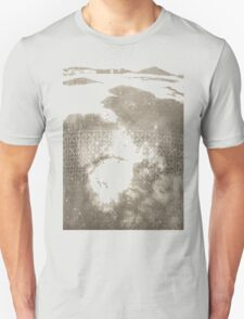 12th Doctor Misty Mountain T-Shirt T-Shirt